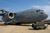 Royal Air Force C-17