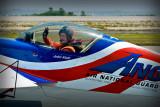 John Klatt-Air National Guard