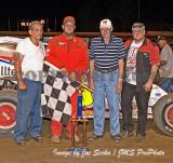 Lou Blaney Classic 25 Raceway 7 - Ohio 06/27/08