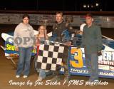 Raceway 7 - Ohio 07/04/08