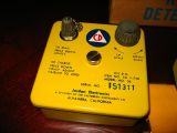 CD V-750 Radiological Dosimeter Charger