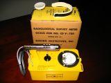 Electro Neutronics Inc. ENI CD V-700 Geiger Counter Survey Meter