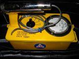 Lionel CD V-700 Civil Defense Geiger Counter