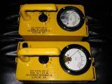 Victoreen CD V-717 Survey Meter