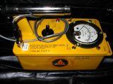 Custom LENi CD V-700 Geiger Counter Electro-Neutronics Inc.