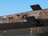 fuselage avant
