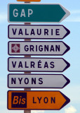 destinations de choix