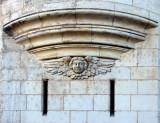 l'angelot de la tour