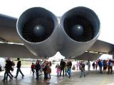 Bireacteur de B-52