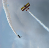 traffic  aérien
