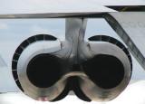 biréacteur de B-52