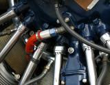 détail de moteur