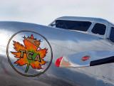 TCA= transcanada airlines