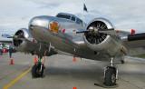 Premier avion de ligne canadien