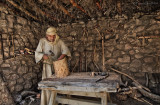 Woodworker.