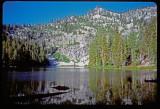 Paynes Lake - Russian Lakes Wilderness
