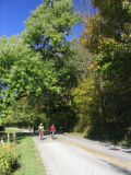 Hilly 100 riders
