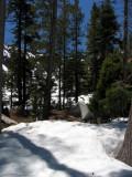Cliff Lake Camp