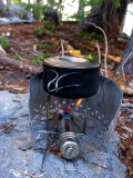 Borde 1950s Mountaineering Stove