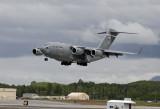 Aircraft & Airshows, Elmendorf AFB, Alaska