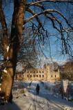 23rd November 2008  Bishops' Palace