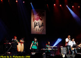 RAN @ Java Jazz 2008