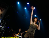 Cindy Bernadette @ Java Jazz 2008