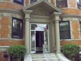 Mr and Mrs Mendoza apartment, Boston