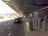 Terminal A, Logan Airport, Boston