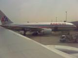 JFK airport, New Yrok