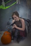 Halloween Studio Shots
