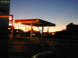 gas-up b4 sunup