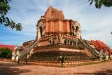 Chedi Luang, Chiang Mai