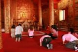 Wat Prah Singh, Chiang Mai