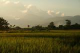 View back to Doi Inthanon