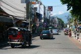 Thanon Ratchadamnoen, Chiang Mai