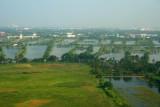 Landing at Bangkok
