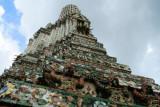 Mosaic on Wat Arun
