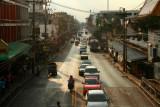 Streets around Bangkok Noi
