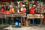 Chefs in Bangkok Noi