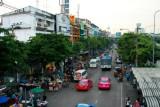 Streets of Bangkok Noi