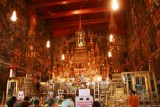 Emerald Buddha, Bangkok