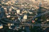 Baiyoke Tower, traffic view