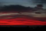 Blood Red Skies, Oakenshaw