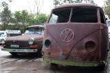 VW In Sepia 05/11