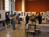 the french exhibition