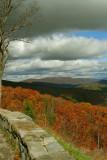 Scenic View  Shenandoah Mt, Va