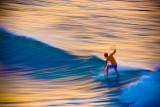 Surfing - He'e Nalu