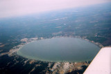 Aerial Photo of White Lake