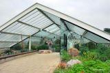 Kew Gardens:  Princess of Wales Conservatory